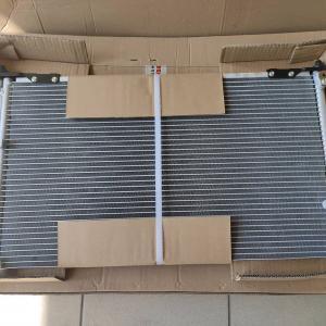 радиатор кондиционера на Хонда Цивик